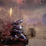 Скриншоты к игре Warhammer 40000: Eternal Crusade