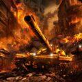 Провайдеры предоставят бесплатный доступ к Armored Warfare: Проект Армата