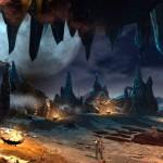Скриншоты к игре Невервинтер Онлайн