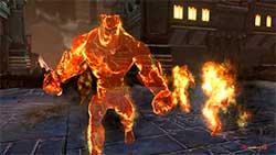 скриншоты к игре Невервинтер: Ядро лабиринта