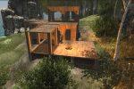 Скриншоты к игре Novus Inceptio