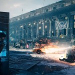 Скриншоты к игре Tom Clancy's The Division