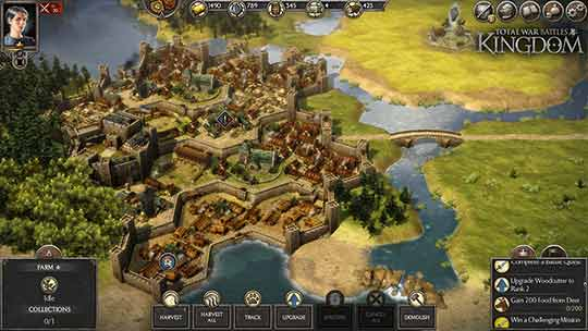 Total War: Kingdoms