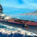 Советские корабли приплыли в World of Warships