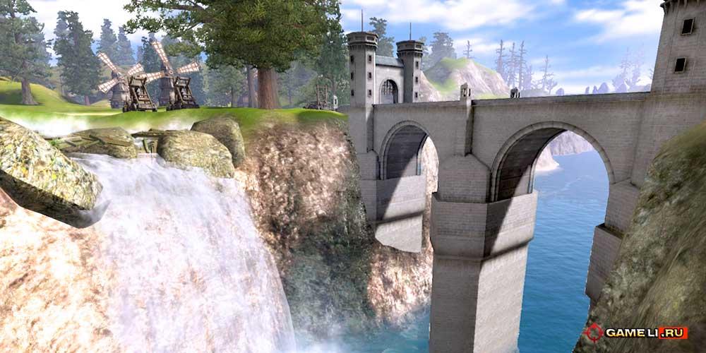 Скриншот к игре R2 Online