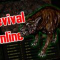 Revival Online: обзор игры