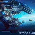 Star Colony — Обзор космической стратегии