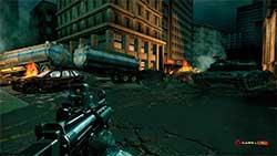 скриншоты к игре A.V.A ONLINE