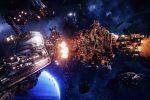 Скриншоты к игре Battlefleet Gothic