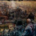 Официальный видео трейлер Край мира