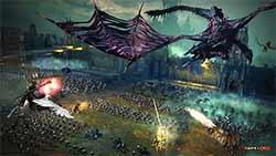 скриншоты Total War: Warhammer