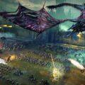 Официальный видео трейлер Total War: Warhammer