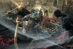 Скриншоты к игре Dark Souls 3
