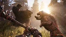 скриншоты к игре Far Cry Primal