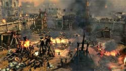скриншоты к игре Lineage Eternal