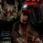 Скриншоты к игре Doom - 2016