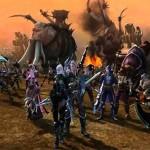 Скриншоты к игре Titan Siege (Осада Титанов)