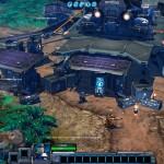Скриншоты к игре Сolonies Online