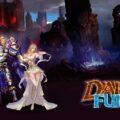 Dark Fury: Обзор игры