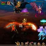 Скриншоты к игре Dark Fury