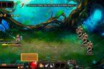 Скриншоты к игре Dragon Blood