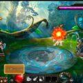 Системные требования игры Dragon Blood