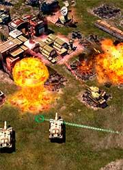 Стратегия в реальном времени (RTS)