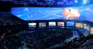 Итоги Sony на международной игровой выставке E3 2016