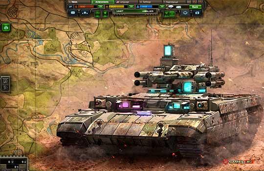 Конфликт: Искусство Войны - друзья