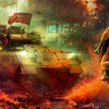 Как собрать армию в Конфликт: Искусство войны?