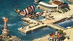 Спарта: Война Империй - порт