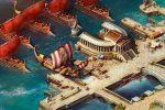 Скриншоты к игре Спарта: Война Империй