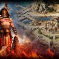 Секреты атаки и обороны в Спарта: Война Империй