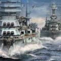 World of WarShips — Обзор игры