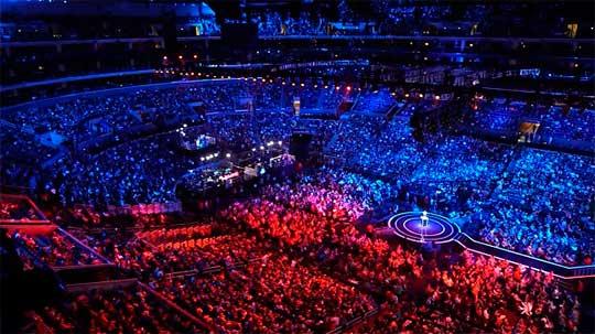 Заработок киберспортсменов больше участников Олимпиады
