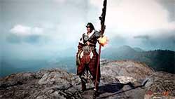 Мастер Меча (Ронин, Blader) - самурай