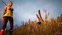 Black Desert Online - Лучница (Ranger)