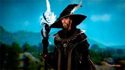 Волшебник (Wizard)