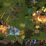 Скриншоты к игре Clash of Kings