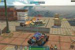 Скриншоты к игре Ultimate Tank Arena