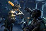 Скриншоты к игре Dirty Bomb