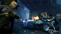 DirtyBomb - уличные бои