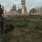 Скриншоты к игре Fallen Earth