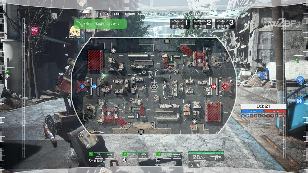 Скриншот к игре Figureheads