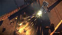 Livelock - огневая мощь