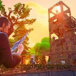 Скриншоты к игре Fortnite
