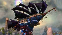 Скриншоты Пираты. Аллоды Онлайн