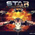 Star Conflict — космический Экшен вселенских масштабов