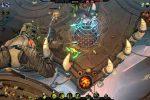Скриншоты к игре Battlerite