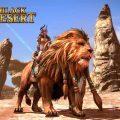 Black Desert. Руководство по игре классом Воин (Warrior)